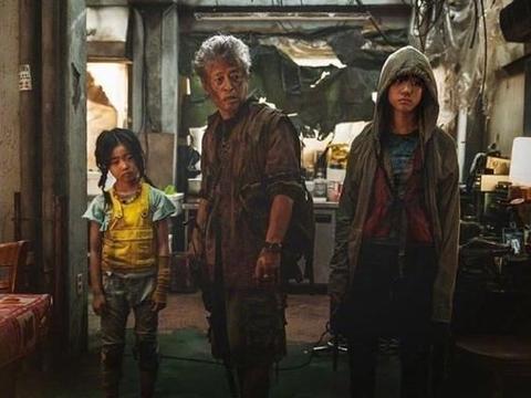 《釜山行2》韩国上映,片名《半岛》,评论两极分化