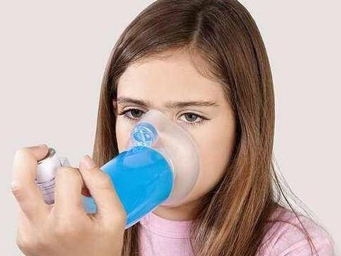 防止儿童过敏性哮喘复发,做好平时预防为主