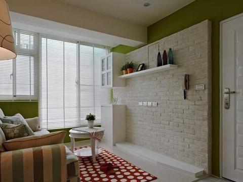 68平米的旧房改造成3居室,实现空间最大化,舒适又温馨的小家
