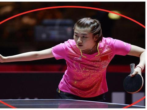 备受争议的女乒大满贯丁宁,能否在模拟赛中脱颖而出进军奥运会?