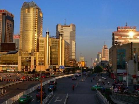 """河北""""最有前景""""的城市,GDP或将超越沈阳,有望跻身新一线"""