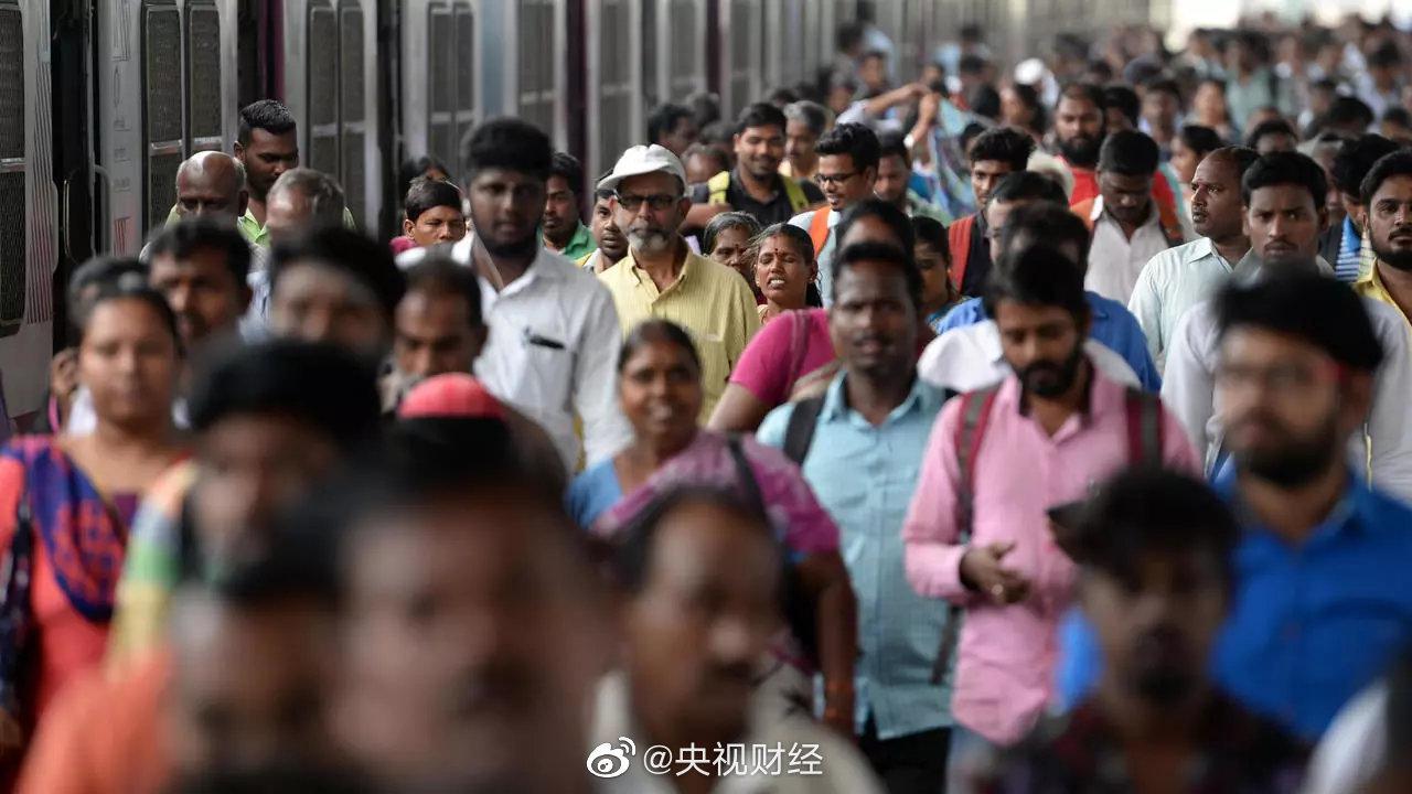 最新预测:2100年世界人口或比联合国预期少20亿