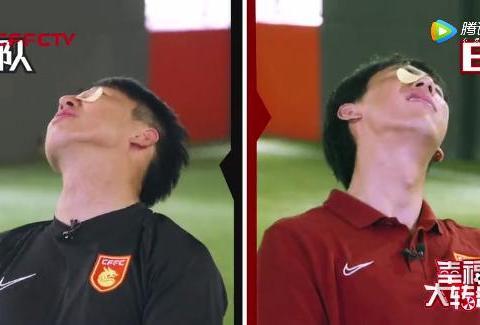 中国足球首创!华夏幸福打造综艺挑战节目 李毅当导师前国脚上阵