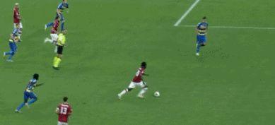 3-1!意甲18冠王踢疯了,24分钟轰3球反转竞赛,接连8场不败!