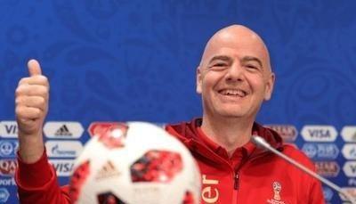 各位球迷们翘首期待!2022世界杯赛程已定!