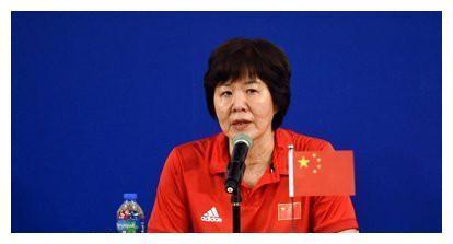 """东京奥运会后隐退的想法还是没有变?郎平完全可以""""垂帘听教"""""""