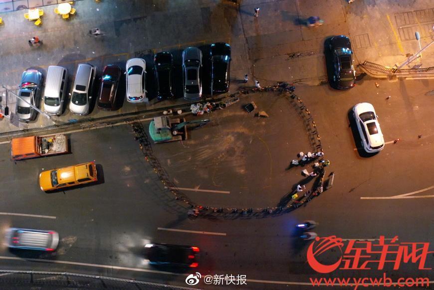 事后抢救变事前防御 广州黄埔利用探地技术处理地陷隐患