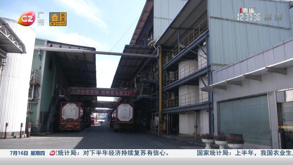 广州 检查企业高温作业情况 确保夏季安全生产