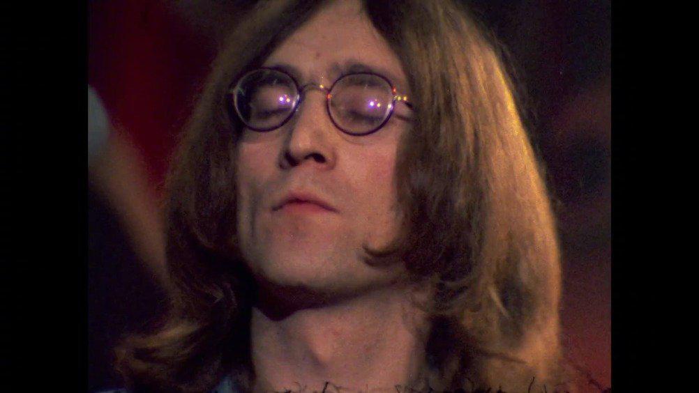 披头士的约翰列侬与滚石乐队,才子一窝肯定要搞事啦