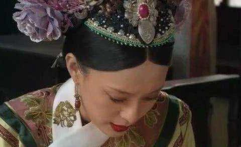 甄嬛传:甄嬛做梦都没有想到,皇上不滴血认亲的原因