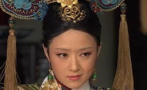 甄嬛传:她是剧中华妃都奈何不了的嫔妃,却自爆最想演少女角色!