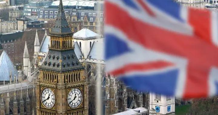 "GDP创300年最大跌幅,英国寻9660亿""借款""!却欲限制中国等企业"