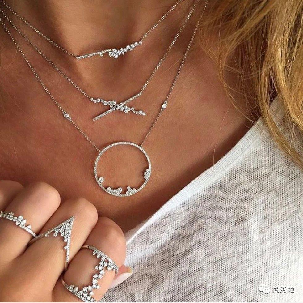 11个火遍ins小众万元珠宝品牌 凯特王妃、霉霉都在戴
