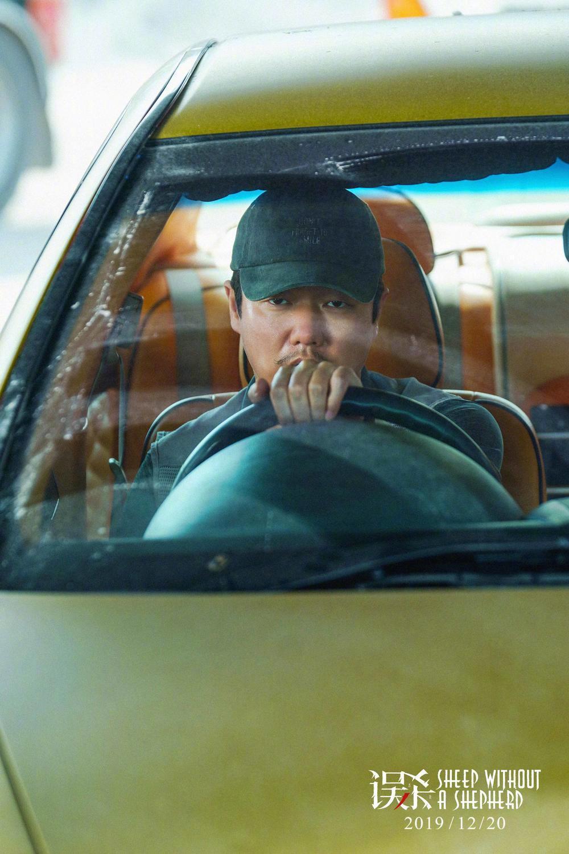 电影《误杀》宣布7月20日重映。该片由陈思诚监制,柯汶利执导……