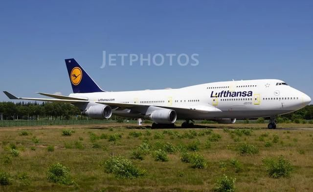 汉莎将退役机龄18.3年波音747东西方客机退役那些事儿