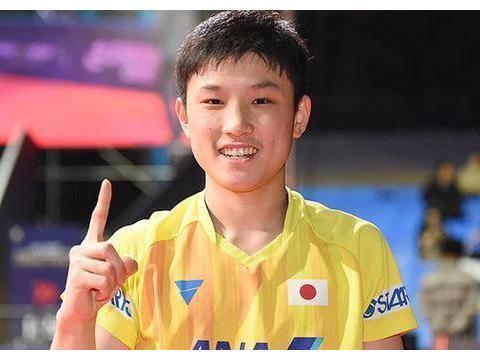 日媒统计外战成绩!国乒世界冠军需加把劲,水谷隼赢许昕说了四年