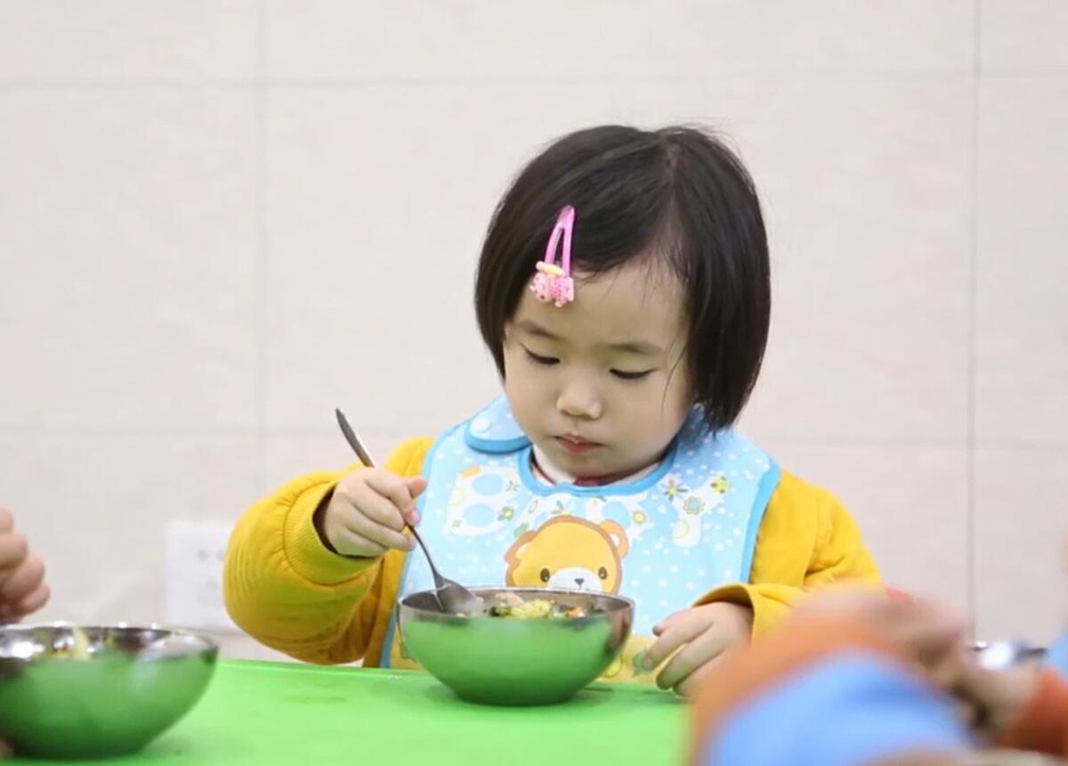 未来园早教--宝贝挑食怎么办?