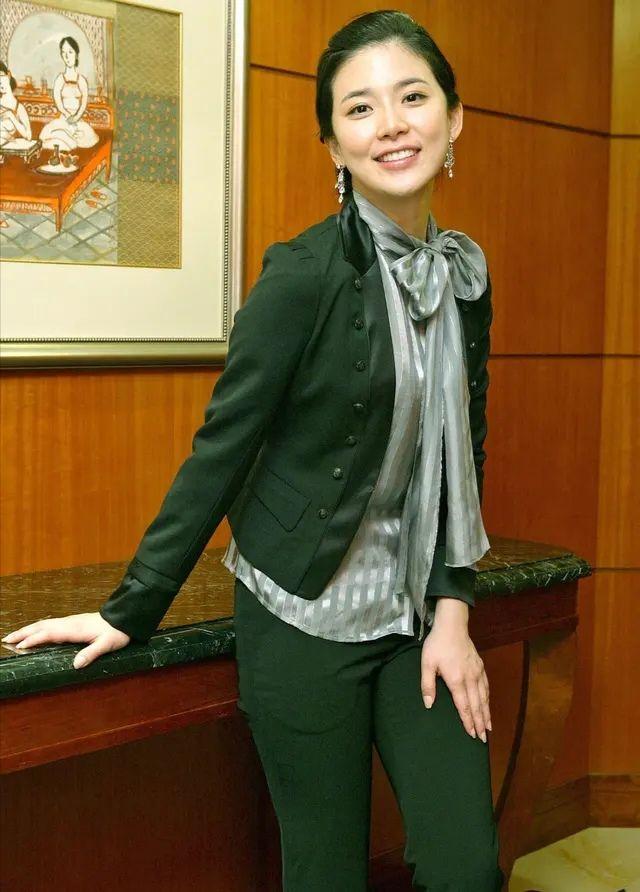 没见过韩星衰老的,李宝英41岁还有张娃娃脸,不打针才美的久