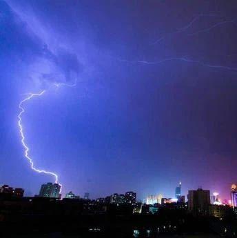 7-9级阵风+雷雨!黄石、大冶、阳新注意!