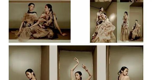 鲁迅美术学院荣获2020中国国际大学生时装周三项大奖