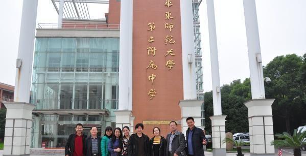 我国顶尖的中学——上海市的三所附中,究竟有多厉害