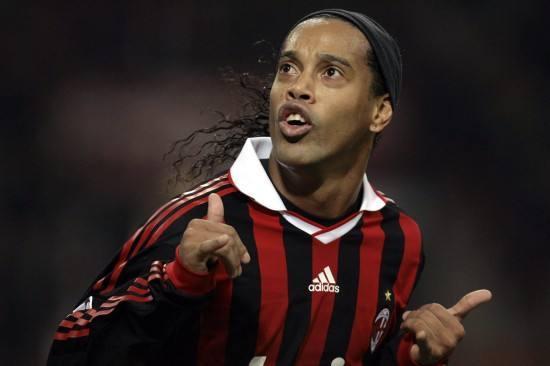 21世纪意甲赛季助攻王评选,皮尔洛榜首!罗纳尔迪尼奥位居次席
