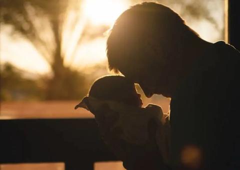 父亲的生物学意义:爸爸多带娃,孩子更聪明