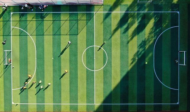 恒大中超营曝光!广东三强训练场相连,鱼尾狮和足球元素布满餐厅