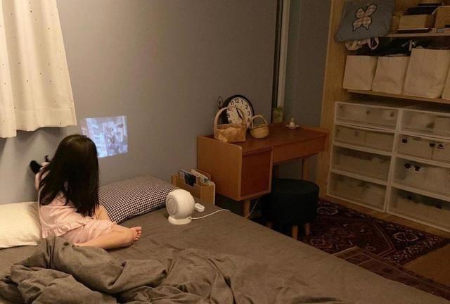我有3个女儿!日本全职妈妈带娃有条不紊,家务收纳真有一套!