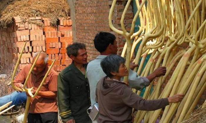 农村里五种被逐渐淘汰的传统农具,曾经可是过日子的宝贝