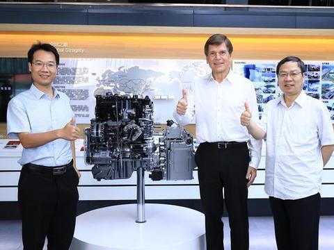 发动机和变速箱取得重大突破,长城在核心技术上又向高端迈进一步