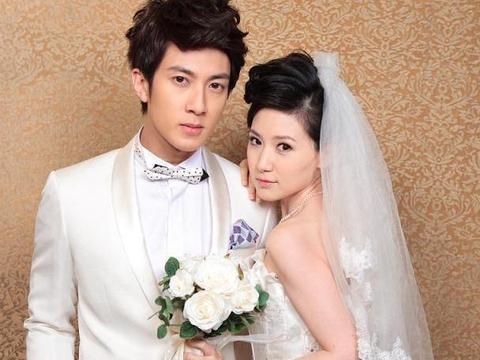 《婚前21天》:吴尊林丽莹16岁的照片超级相配
