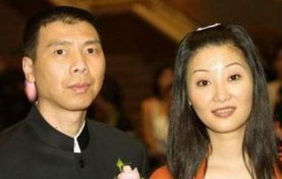 邬倩倩的17年婚姻:斗过田歌,温柔了尤小刚,却败给了周庭伊