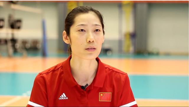 许多强队撤销集训,中国女排二期集训按期进行,郎平朱婷决心满满
