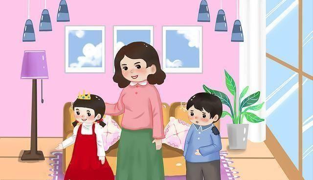穷养遇到富养,两种极端的育儿思路,让父母不得不自我反思