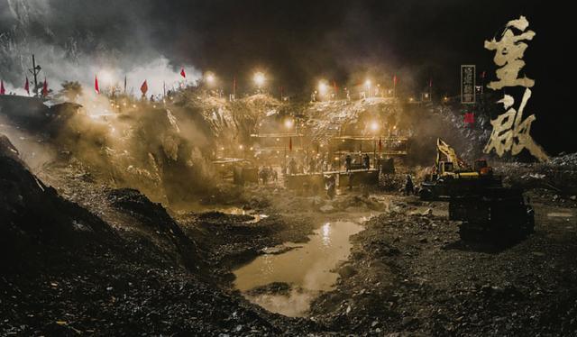 豆瓣8.4超《龙岭迷窟》,朱一龙的《重启》凭什么口碑爆了?