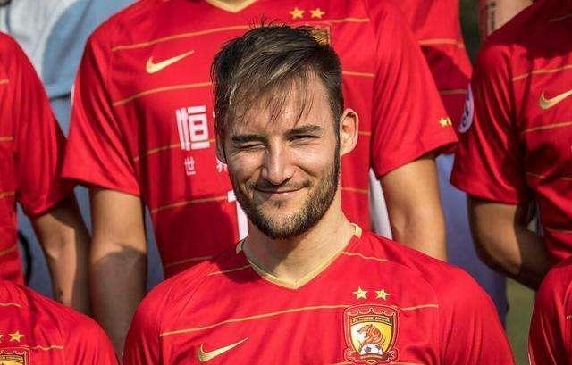 打脸王兴!前恒大球星:中国足球水平不错,球员纪律性很强