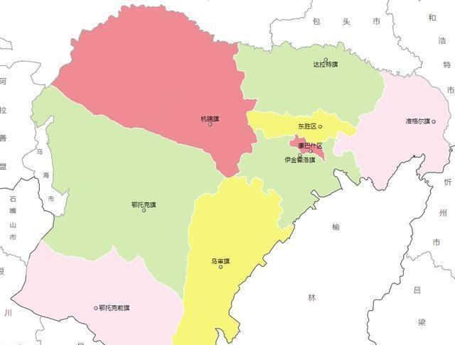 鄂尔多斯东胜区人口_鄂尔多斯市城镇人口有多少啊