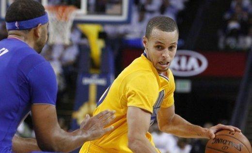 """体育知多少,NBA现役前三位的""""萌神""""库里十七——回味君"""
