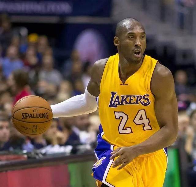 NBA砍下50+很难吗?科比:我只需要3节竞赛,随意就能50+