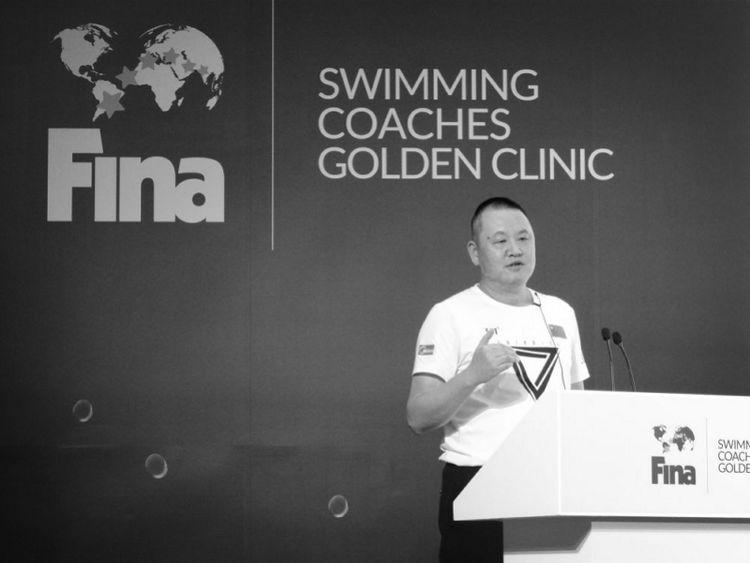 著名教练徐国义因病逝世,曾培养出叶诗文徐嘉余等一批游泳名将