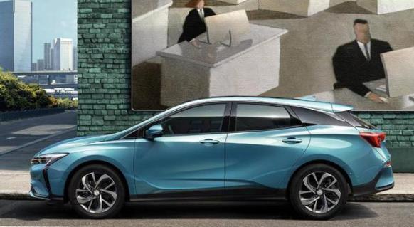「汽车导购」要啥特斯拉,这两款既有颜值又有续航,它们不香吗?