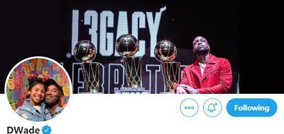 科比脱离175天,交际媒体仍是科比头像,他是NBA里最大科比拥趸