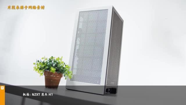 """晶报科考团:NZXT H1与AMD YES""""小钢炮""""家常菜制作方法"""
