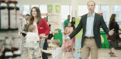 """""""超市逛得好,胜过上早教"""",带娃逛超市好处多多,家长别错过"""