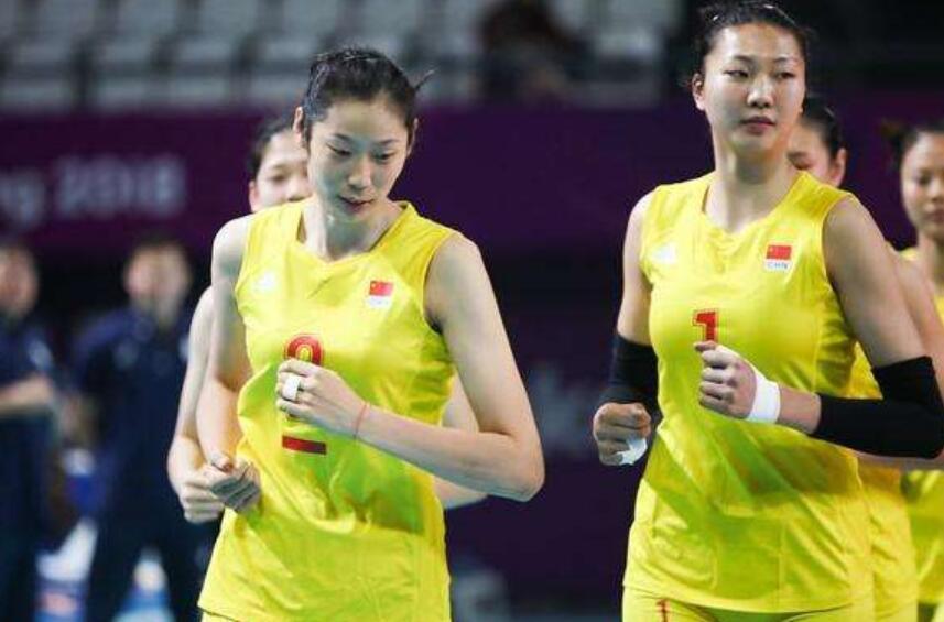 中国女排如此信任郎平原因揭晓!球迷第二次发声