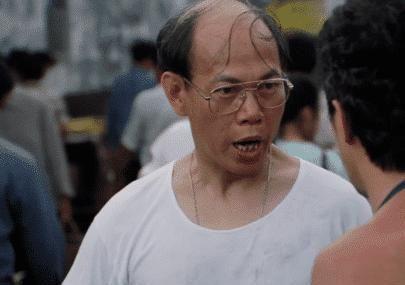 《国产凌凌漆》,为何达闻西不愿意被人叫闻西,了解粤语的人都懂