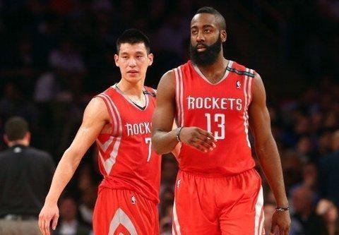 """体育知多少,NBA现役前五位的""""大胡子""""哈登二十四——回味君"""