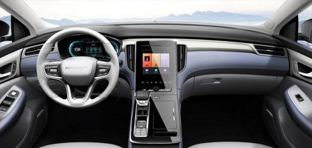 重磅新车云集 即将亮相成都车展的新能源车型前瞻