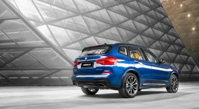 「汽车导购」品牌口碑都不错,35万买豪华SUV,强烈推荐这三款!